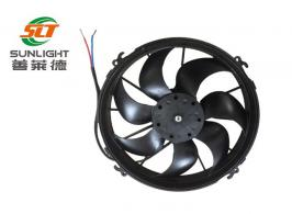 24v Brushless dc fan