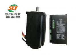 SLT110BL high power bldc motor