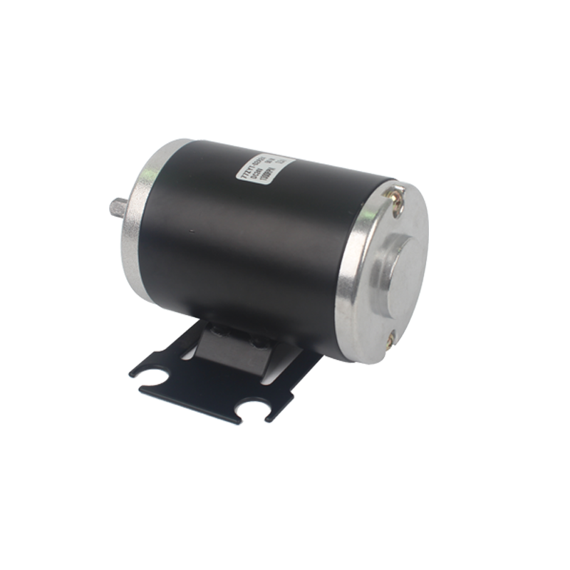 77ZYT-01B24 DC Motor with bracket