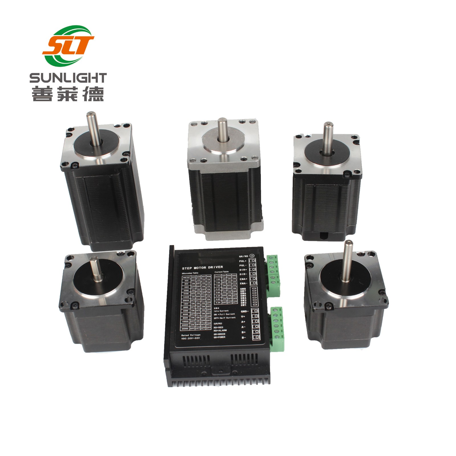 60mm stepper motor