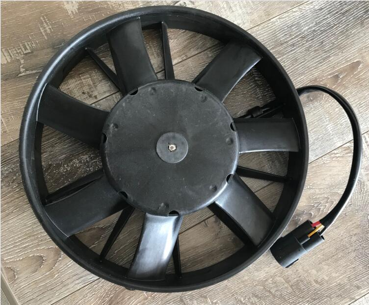 12inch strong power 650W ,air flow 4000m3/h Brushless fan